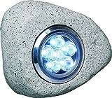 Smartwares RS306 Erica LED-Spots – Steinoptik – 3er-Pack – 12V