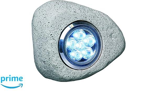Plafoniere Per Esterno Led Ranex : Ranex rs set di pietre luminose a led amazon commercio