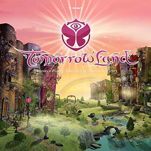 Tomorrowland 2012_02