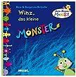 Moses 106463 Winz, das kleine Monster