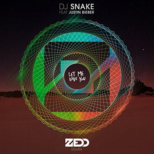 Let Me Love You (Zedd Remix) [...