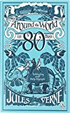 Around the World in Eighty Days (Penguin Classics) by Jules Verne (2008-05-29)