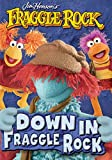 Fraggle Rock: Down In Fraggle Rock [DVD] [Region 1] [NTSC] [US Import]