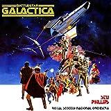 Battlestar Galactica/Kampfstern Galactica