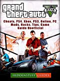 Grand Theft Auto V, Cheats, PS4, Xbox, PS3, Online, PC, Mods, Hacks, Tips, Game Guide Unofficial