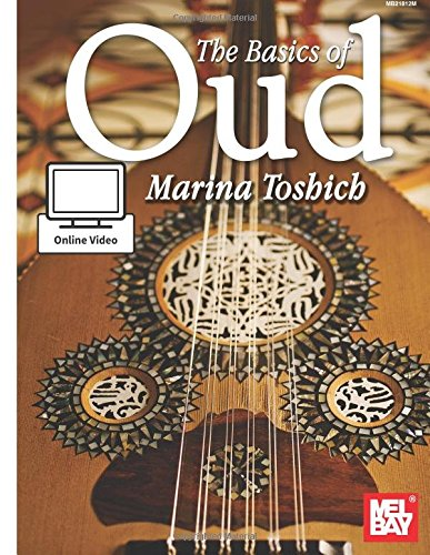 The Basics of Oud (Me; Bay) por Marina Toshich