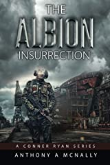 The Albion Insurrection: A Conner Ryan Series Book Three Paperback