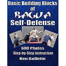 Basic Building Blocks of Bagua Self-Defense (English Edition)