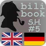 Sherlock Holmes #5 englisch/deutsch