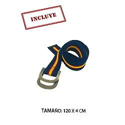 b7df38060d ... REAL MADRID C F Conjunto 1 Equipo Sergio Ramos Real Madrid JR 2018 2019  Camiseta Pantalones Cortos ...