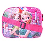 #9: Best shop sling bag for girls from 2 to 10 years.pink colour