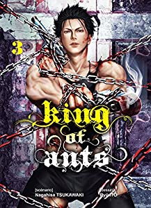 King of Ants Edition simple Tome 3