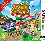 3DS ANIMAL CROSSING NEW LEAF+TARJ
