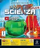 La magia della scienza plus. Vol A-B-C-D. Mi preparo. Quaderno competenze-Tavole. Per la Scuola media. Con DVD-ROM. Con e-book. Con espansione online