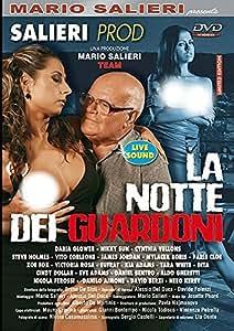 Mario Salieri Filme