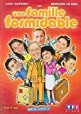 UNE FAMILLE FORMIDABLE - EPISODE 18 / ANNY DUPEREY - BERNARD LE COQ / EDITION 1 DVD - BOITIER SLIM