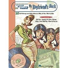 My Boyfriend's Back: E-Z Play Today Volume 396 (E-Z Play Today, 396)