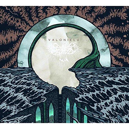 Valonielu - Silver Blue Edition