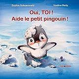"""Afficher """"Oui, toi ! Aide le petit pingouin !"""""""