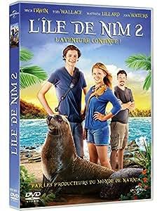 L'Île de Nim 2