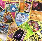 Pokémon : Lot de 10 Cartes communes francaises sans doubles !