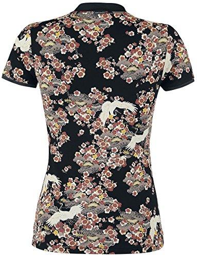 Vive Maria Little China Girl Girl-Shirt Multicolor Multicolor