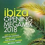 Ibiza Opening Megamix 2018 [Import allemand]