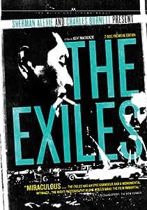 Exiles [DVD] [1961] [Region 1] [US Import] [NTSC]