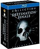 Collection Destination Finale - Les 5 Films - Coffret