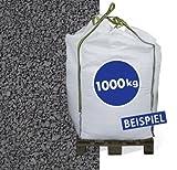 Basalt Fugensplitt 1.000 kg Big Bag