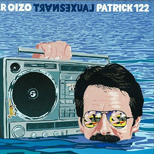 "Transexual/Patrick 122 [12"" VINYL]"