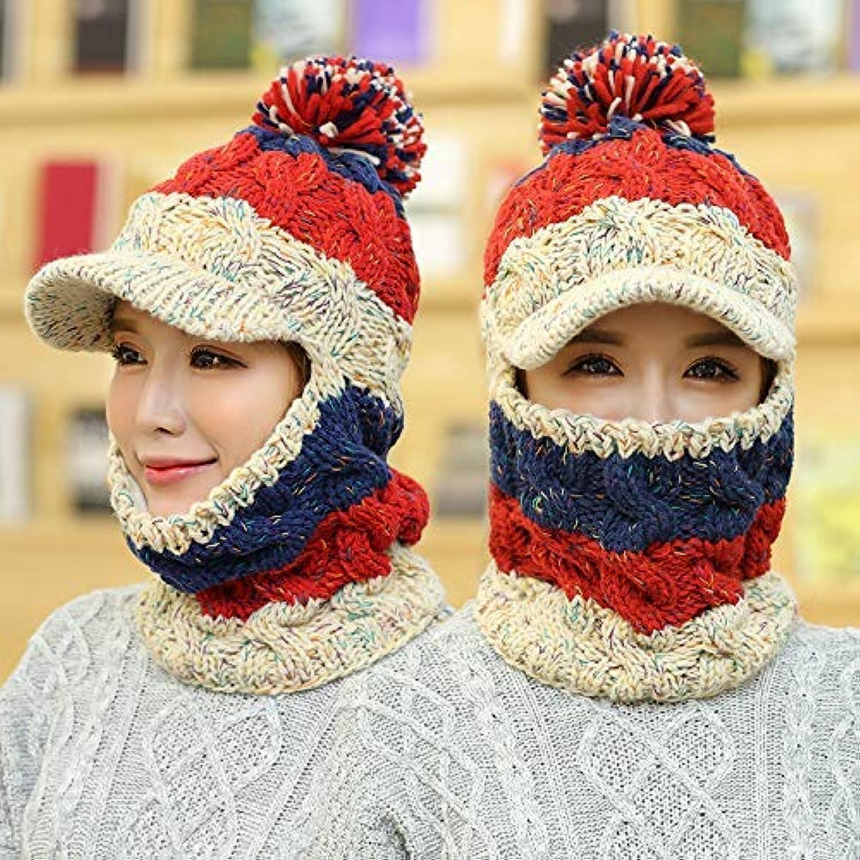 Dvfgsxxht - Cappello Invernale da Donna in Velluto Lavorato Maglia ... 3f045e624472