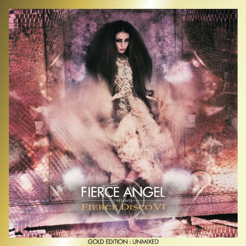 Fierce Angel Presents Fierce Disco VI (Dj Edition Unmixed)
