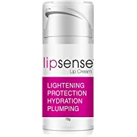 Lipsense Lip Lightening Cream For Lightening & Brightening Dark Lips For Men & Women