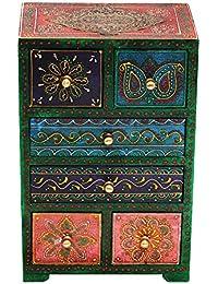 The Ethenic Factory Rajasthani Home Decor Handicrafts | Home Decor Gifts | Home Decorative Items In Living Room... - B0788S93Q4