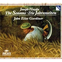 Haydn, J.: The Seasons