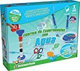 Science4you - Fábrica de experimentos com Agua, Juguete Educativo y científico (600232)