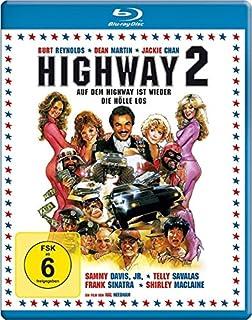 Highway 2 - Auf dem Highway ist wieder die Hölle los [Blu-ray]