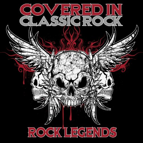 Covered In Classic Rock - Rock...