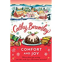 Comfort and Joy: A Cosy Christmas Short Story from The Sunday Times Bestseller