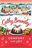 Comfort and Joy by Cathy Bramley