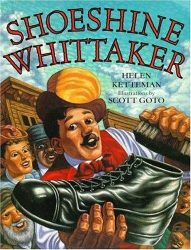 Preisvergleich Produktbild Shoeshine Whittaker