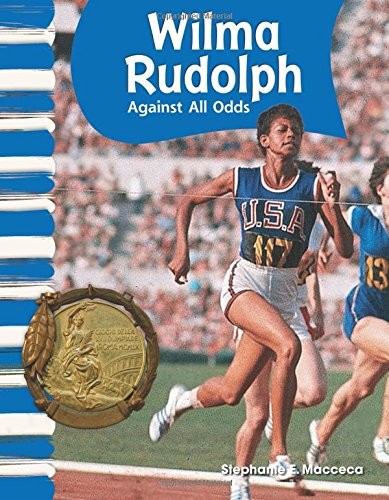 Wilma Rudolph (Primary Source Readers; American Biographies)