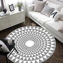 Runder teppich weiß  Suchergebnis auf Amazon.de für: teppich rund 160