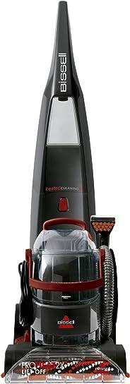 Proheat 2 x LiftOff tapijtreiniger + Wash & Protect reinigingsmiddel