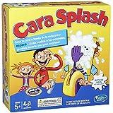 Hasbro Gaming - Juego de mesa Cara Splash (B7063105) (versión española)