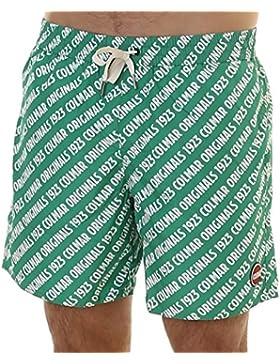 COLMAR ORIGINALS Colmar Original Short Playa, Verde, 52