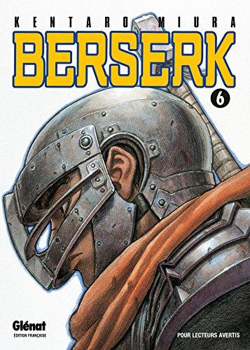 Berserk - Tome 06 par Kentaro Miura