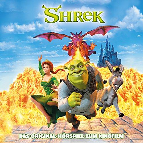 Shrek (Das Original-Hörspiel zum Kinofilm)