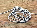 Prym Bleiband für Vorhänge, 22 g, Weiß, 25 m Rolle